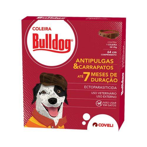 Coleira Bulldog 7