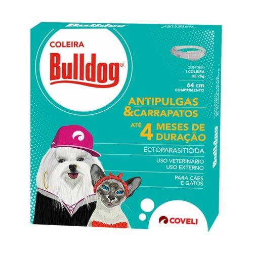 Coleira Bulldog 4