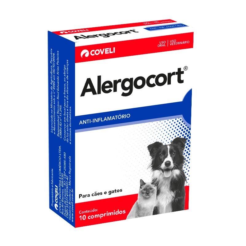 Alergocort