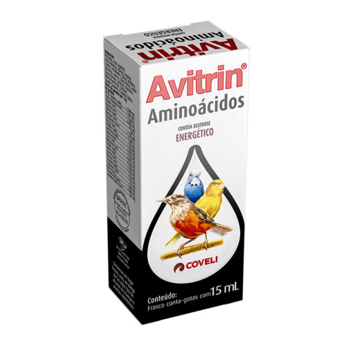 Avitrin Aminoácidos