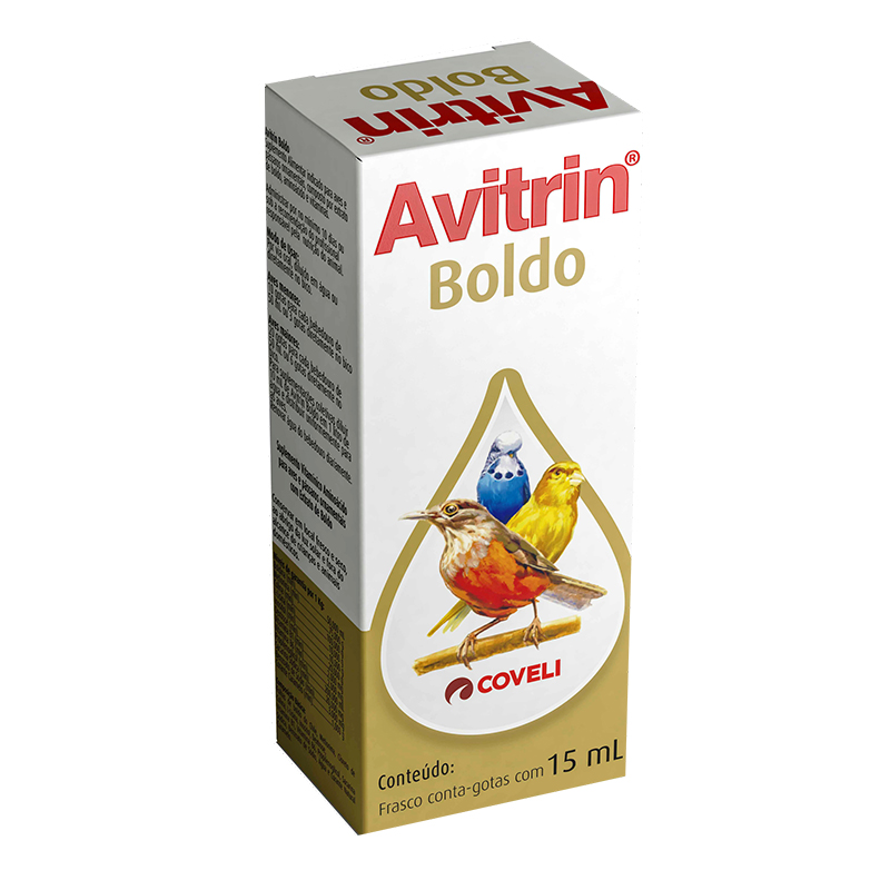 Avitrin Boldo