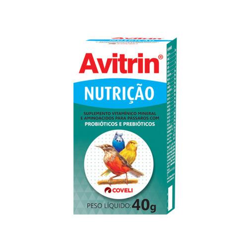 Avitrin Nutrição