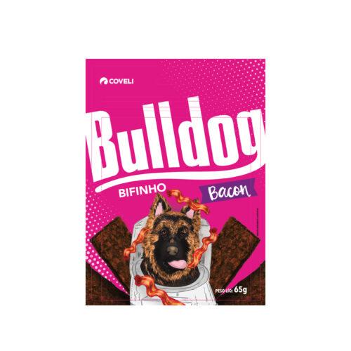 Bulldog Bifinho Bacon
