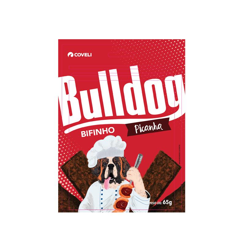 Bulldog Bifinho Picanha