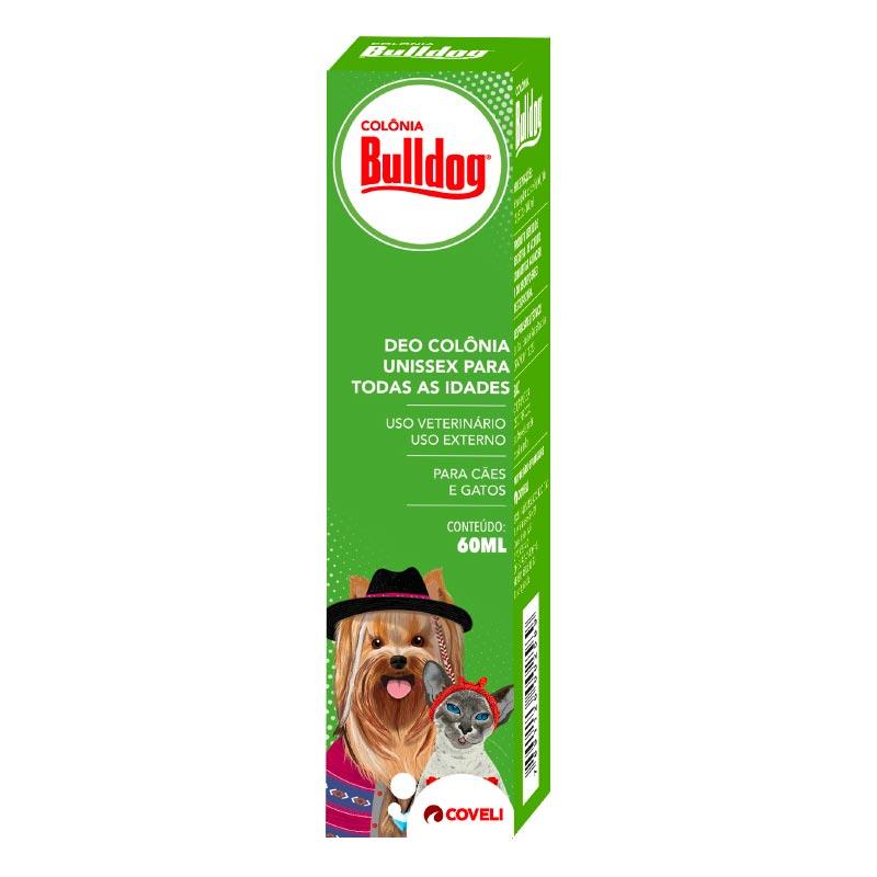 Colônia Bulldog