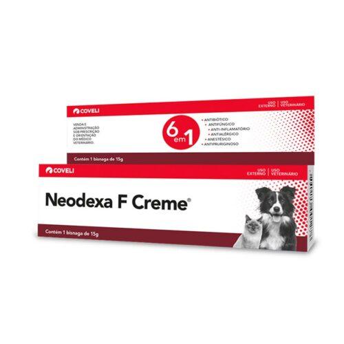 Neodexa F Creme
