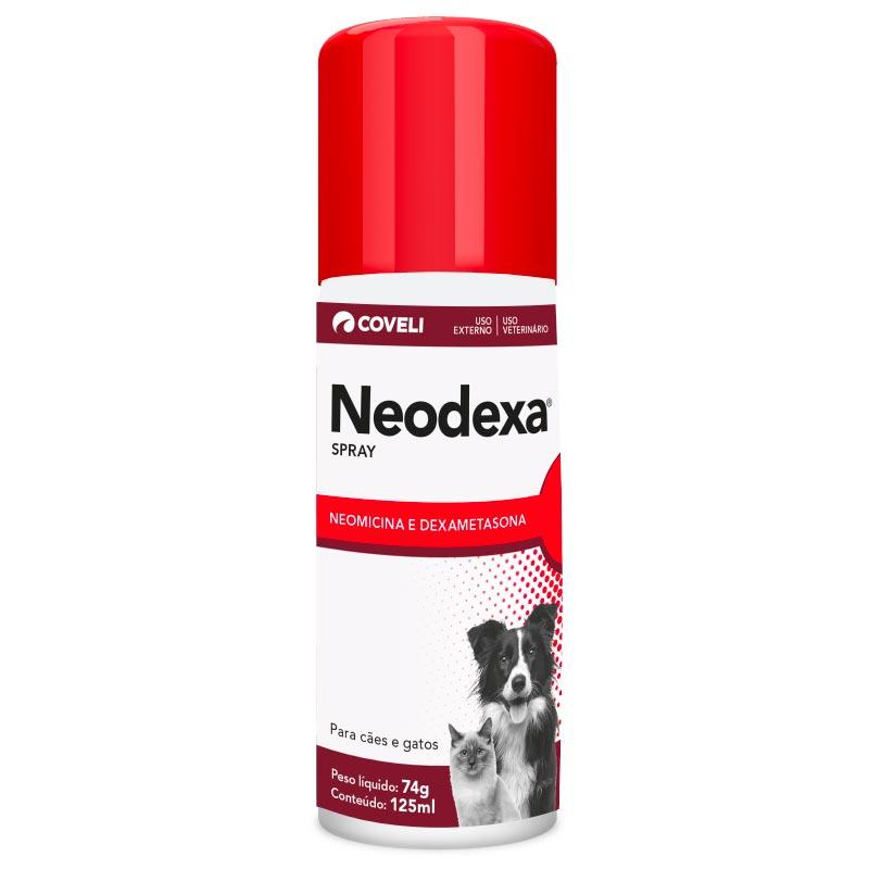 Neodexa Spray