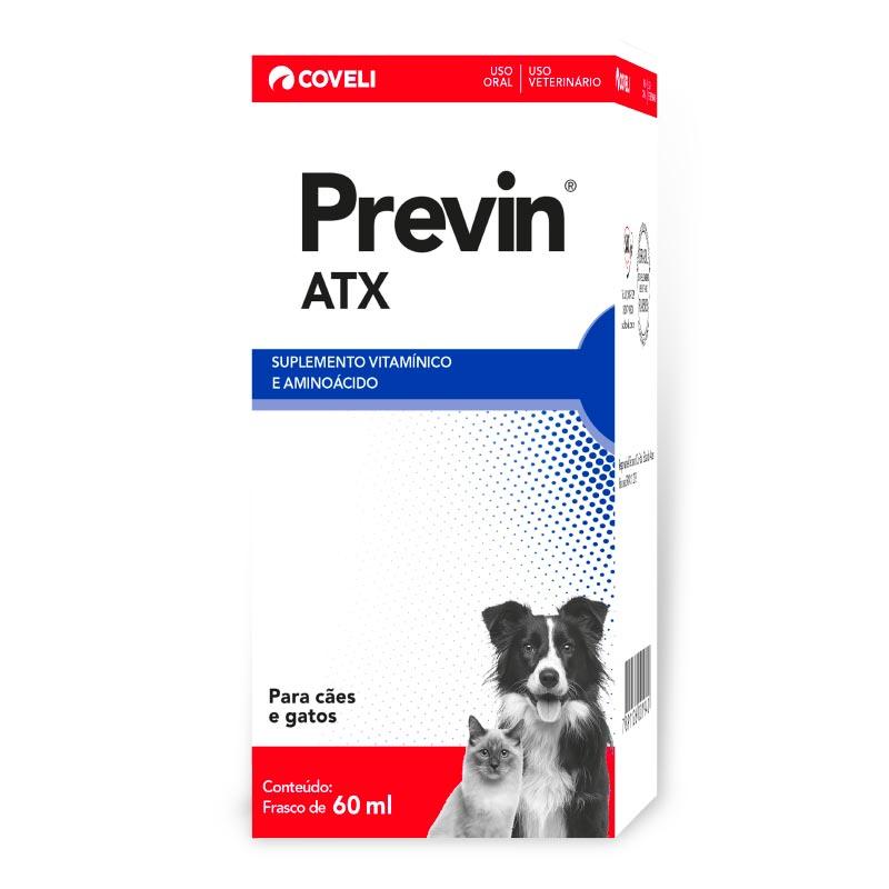 Previn ATX