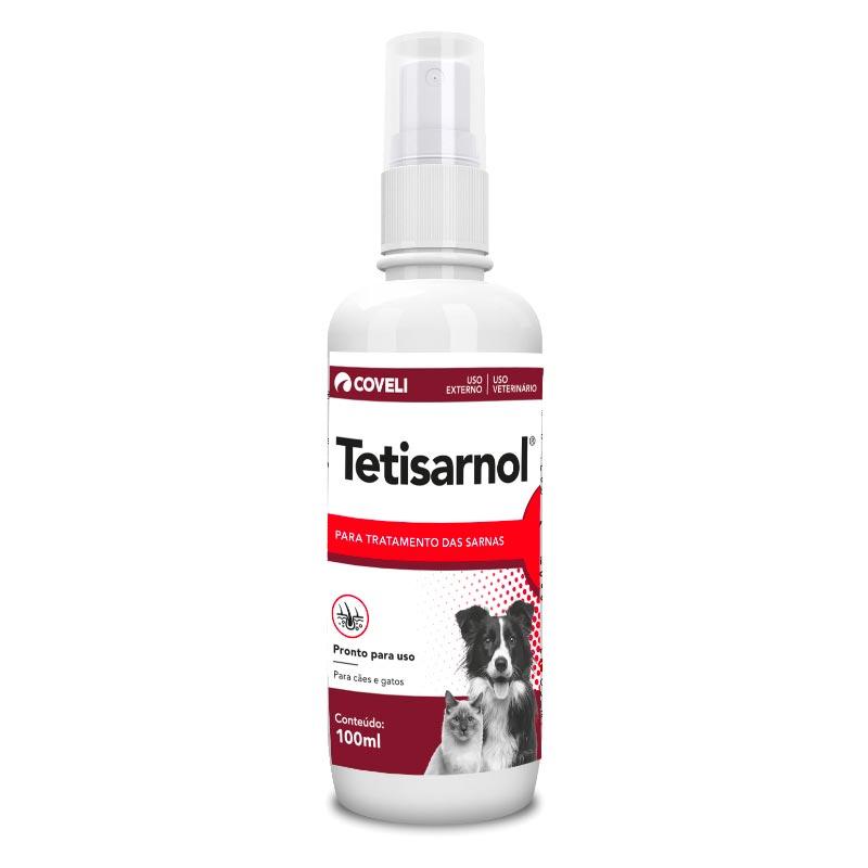 Tetisarnol 100 ml