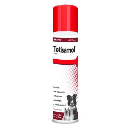 Tetisarnol Spray