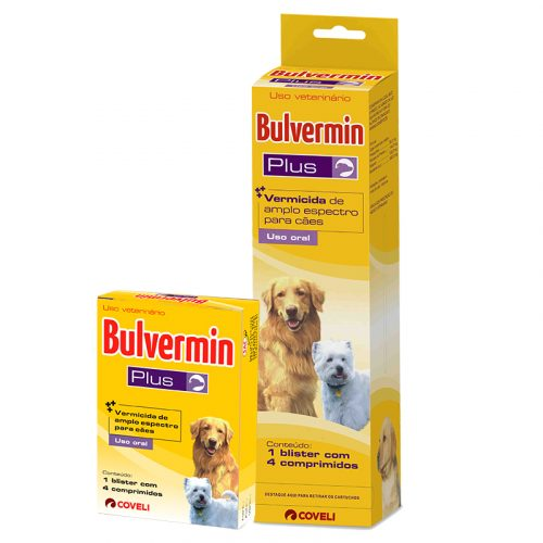 Bulvermin Plus