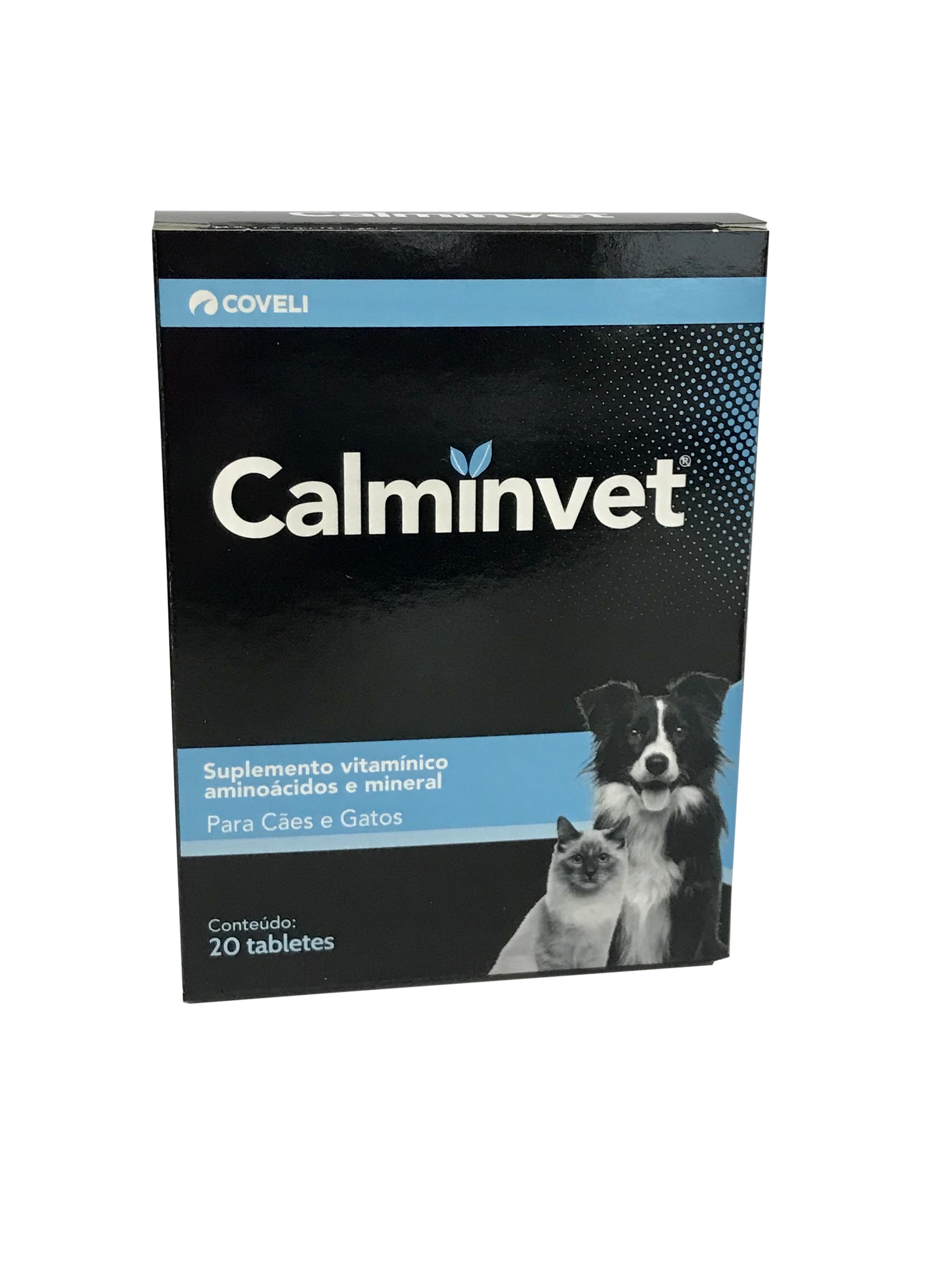 Calminvet